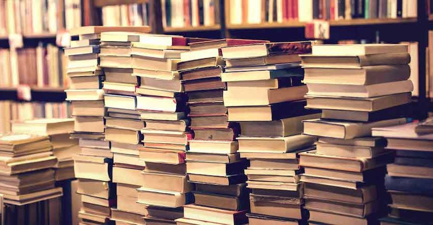 FIVE BOOKS WITH STRONG FEMALE PROTAGONISTS